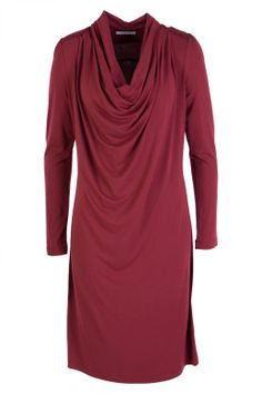 Metalicus clothing Fonda 3/4 Sleeve Dress - Womens Knee Length Dresses - Birdsnest Online Store