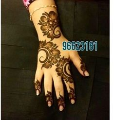 EidHenna Designs Eid Mubarak Mehndi Designs designs You will find different rumors about the annals … Khafif Mehndi Design, Stylish Mehndi Designs, Mehndi Design Pictures, Mehndi Designs For Fingers, Beautiful Mehndi Design, Latest Mehndi Designs, Henna Tattoo Designs, Mehndi Tattoo, Mehndi Images