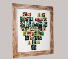 Father's Day is coming! Here are 50 great ideas for creatively using your small photos such as Instagrams to make cool DIY gifts for Dad!...Better than a tie ;-)