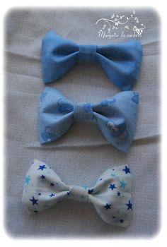 Des petits noeuds papillons Couture, Crochet, Cross Stitch, Ganchillo, Haute Couture, Crocheting, Knits, Chrochet, Quilts