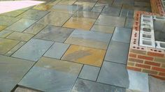 Bluestone for Patio Flooring