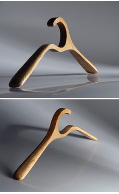 Crafts woodhangers