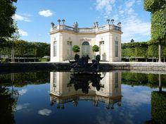 Le Petite Trianon