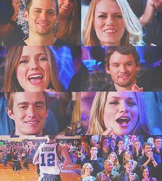 Sick obsession; One Tree Hill