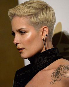 Die 377 Besten Bilder Auf Frisuren Kurze Haare In 2019 Hair Cut