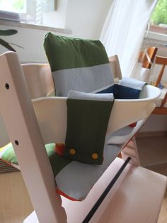 Baby Set, Sewing For Kids, Baby Sewing, Sew Baby, Floor Chair, Sewing Crafts, Cushions, Inspiration, Furniture