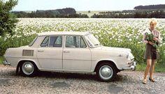 #Škoda 1000 MB Veteran Car, 1960s Cars, Unique Cars, Love Car, Fiat 500, Car Brands, Car Photos, Car Insurance, Sport Cars