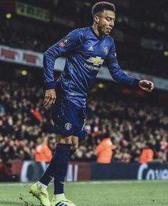 Manchester United Football, Manchester City, Lingard Manchester United, Man Utd Fc, Jesse Lingard, Premier League Champions, Think, Europa League, Man United