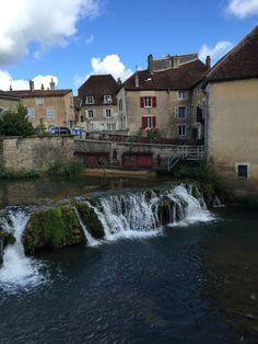 France,village Arbois