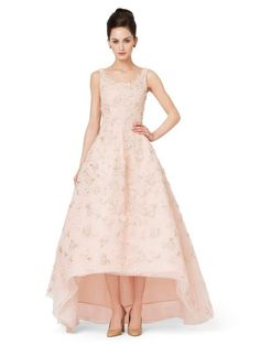 Oscar De La Renta - $12,890  If I had tons of money I would buy this for prom in an instant.