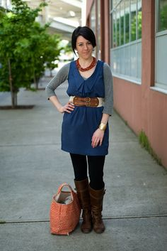 Urban Weeds: Street Style from Portland Oregon