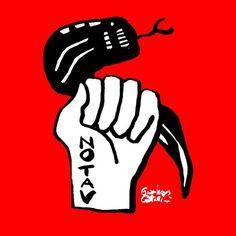 Il serpente velenoso #notav #tav @notav_info Download High Resolution http://www.politicalcomics.info/no-tav/