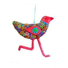 Design's bird, bird decor , bird wall decor, bird art ,bird decorating,bird lover, Polymer clay,bird art decor, home decor bird, birds