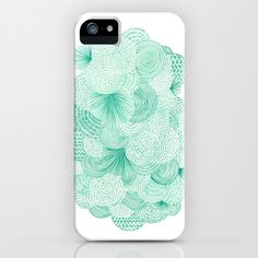 Green+Fields+iPhone+&+iPod+Case+by+Marcelo+Romero+-+$35.00