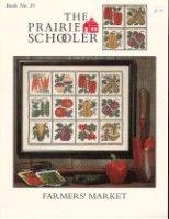 """Gallery.ru / didu - Альбом """"The Prairie Schooler"""""""