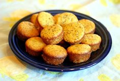 Recipe: Limoncello Muffins | BCLiving