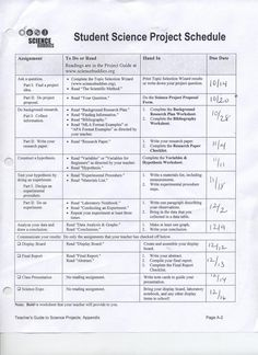 science fair project research paper rubric By maxine levaren  part of science fair projects for dummies cheat sheet  one of the tasks of entering a science fair is to write a background research paper for your project don't be nervous about it, though.