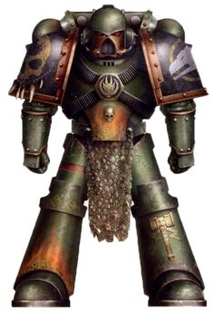 Salamanders - Warhammer 40K Wiki - Space Marines, Chaos, planets, and more - Wikia