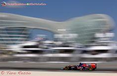 Sainz: «No ha sido un viernes sencillo» #F1 #Formula1 #AbuDhabiGP