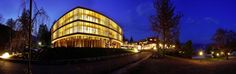 www.derwaldhof.it Opera House, Building, Travel, Viajes, Buildings, Destinations, Traveling, Trips, Construction