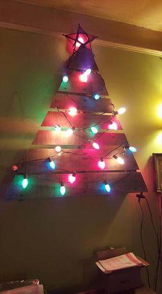 Arvore Natal Pallet_14