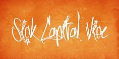 Free Graffiti Fonts That Are Hella Cool