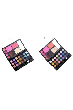 ROMWE | Makeup Eyeshadow Blush Palette, The Latest Street Fashion