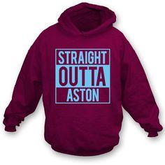 Straight Outta Aston (Villa)