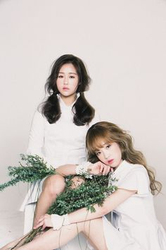 Baby Soul and Jiae Jin Park, Group Dance, Woollim Entertainment, Kpop, Our Girl, Celebrity Photos, Role Models, Girl Group, Flower Girl Dresses