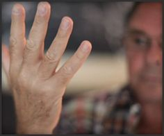 'The Hands of Hollywood': The Rise and Fall of a Real Life Hand Model