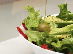 Top 5 aderezos light para ensaladas