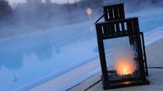 Winterstimmung im Freund - Das Hotel und Spa-Resort **** s Südliches Sauerland
