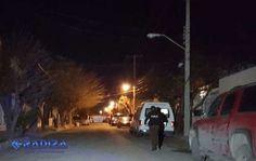 Ejecutan a hombre cuando bajaba de su vehículo en el fraccionamiento Pradera Dorada de Juárez | El Puntero