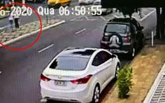 Maa nielaisi tytön Brasiliassa: äiti todisti tilannetta vierestä Vehicles, Car, Automobile, Autos, Cars, Vehicle, Tools