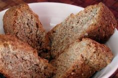Bran Rusks - Old Style & Favourite South-African Recipes