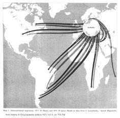EncJud-Lestschinsky_karte-jued-auswanderung-1915-1939