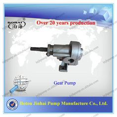 We, Botou Jinhai Pump Manufacture Co., Ltd., is a professional and big factory for pump products, such as Rotary Gear Pump, Screw Pump, Viscous Liquid Pump, Caustic Pump, Lubricant Pump, Stainless Steel Gear Oil Pump, Bitumen Pump, Self-priming Pump, Chemical Pump, Sewage Pump, Submersible Pump, Hot-transfer Oil Pump, and Centrifugal Pump etc. Our company can also produce qualified products according to customer's customization.