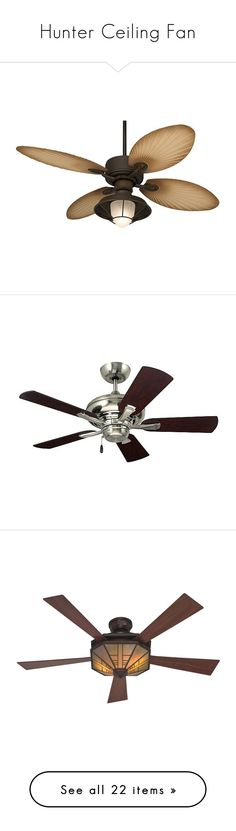 1000+ ideas about Hunter Outdoor Ceiling Fans on Pinterest | Outdoor Ceiling Fans, Ceiling Fan ...