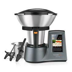 Taurus Mycook Touch – Robot de cocina por inducción