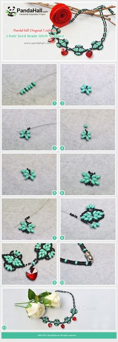 PandaHall Inspiration project---2-hole-#SeedBeads #StitchNecklace #freetutorial #howto #necklacediy #jewelrymaking PandaHall Beads App, download here>>>goo.gl/RAEuuP Free Coupons: PHENPIN5 (Save $5 for $70+) PHENPIN7(Save $7 for $100+) PandaHall Spring Promotion: UP TO 75% OFF, free Shipping over $349 from Feb.27-Mar.20,2018. Check here>>>goo.gl/YG9LPa