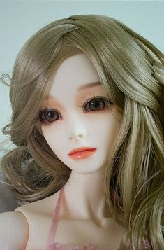 pictures ball jointed dolls | Dolls Bjd (ball-jointed doll)
