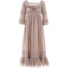 Odd Molly Vintage Lace Dress
