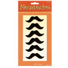 You can have a lot of fun with our Fiesta Moustaches. With 6 affordable self adhesive Moustaches in every pack you can get one for everyone at you Mexican Fiesta, Cinco de Mayo, or Movember party. Birthday Supplies, Party Supplies, Birthday Ideas, 5th Birthday, Magic Birthday, Birthday Parties, Stick On Mustaches, Moustaches, Kentucky Derby