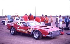 Reminiscing... 70's & 80's Late Model Wizards - Page 6 - Auto Racing Memories | Vintage Race Cars