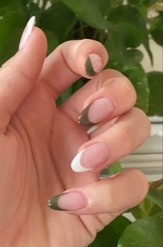 Simple Acrylic Nails, Best Acrylic Nails, Simple Nails, Gel Nails, Nail Polish, Acryl Nails, Nail Jewelry, Funky Nails, Fire Nails