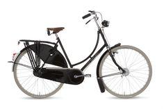 Lifestyle cykler