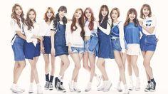 PRISTIN members to miss out on their high school graduation ceremony Pristin Kpop, Pledis Girlz, Kim Chungha, Kpop Profiles, Choi Yoojung, Pre Debut, Beautiful Figure, Gorgeous Body, Ioi