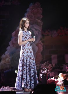 YoonA 180707 Fan Meeting Tour in Bangkok Tulle Bridesmaid Dress, Yoona Snsd, Korean Music, Girls Generation, Asian Fashion, Cool Style, Actresses, Celebrities, Outfits