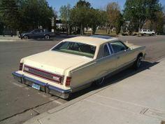'75 Ford Landau LTD Car Ford, Ford Trucks, My Dream Car, Dream Cars, Lo Rider, Ford Ltd, Ford Lincoln Mercury, Old School Cars, Low Low