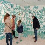 Guggenheim Kids Creative Lab 2014